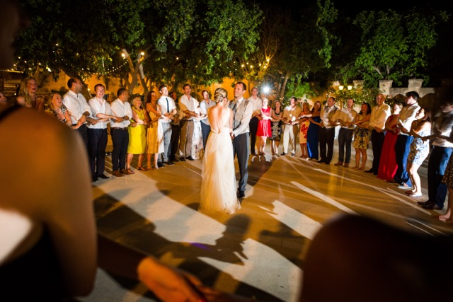A Malta Wedding – The Licence to Ceilidh mini trip!