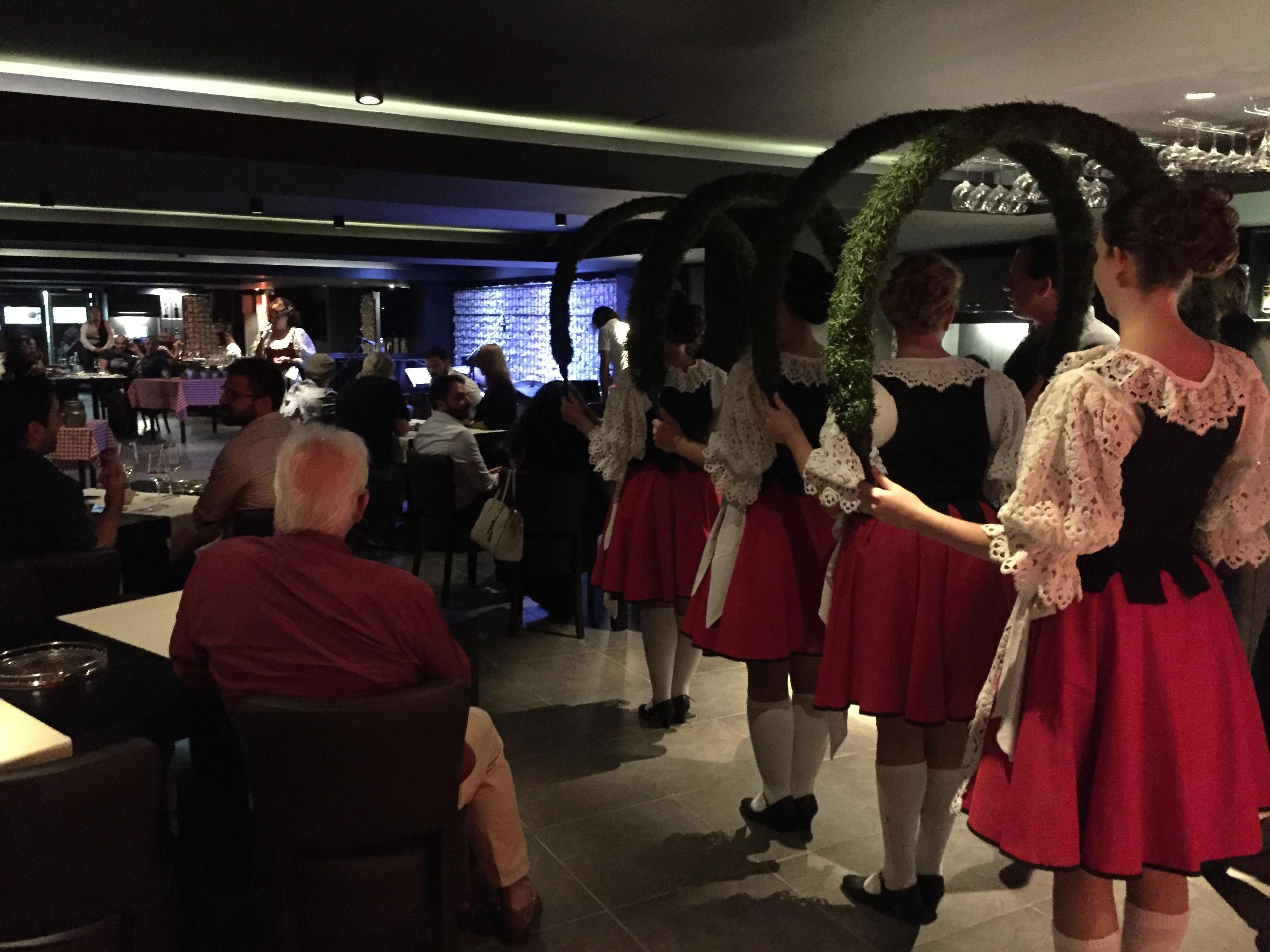 Malta Ceilidh Band