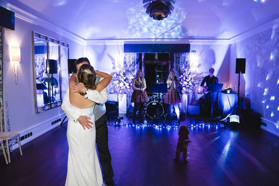 London Wedding Ceilidh