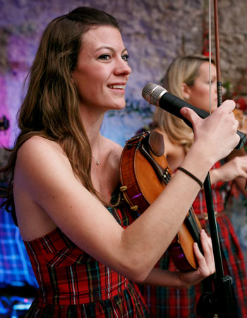 Caller Licence To Ceilidh