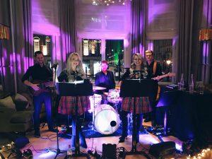 London Ceilidh Band