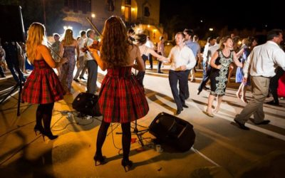 Blog Licence To Ceilidh