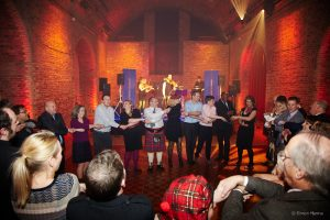 Plan your 2021 Wedding early Licence To Ceilidh
