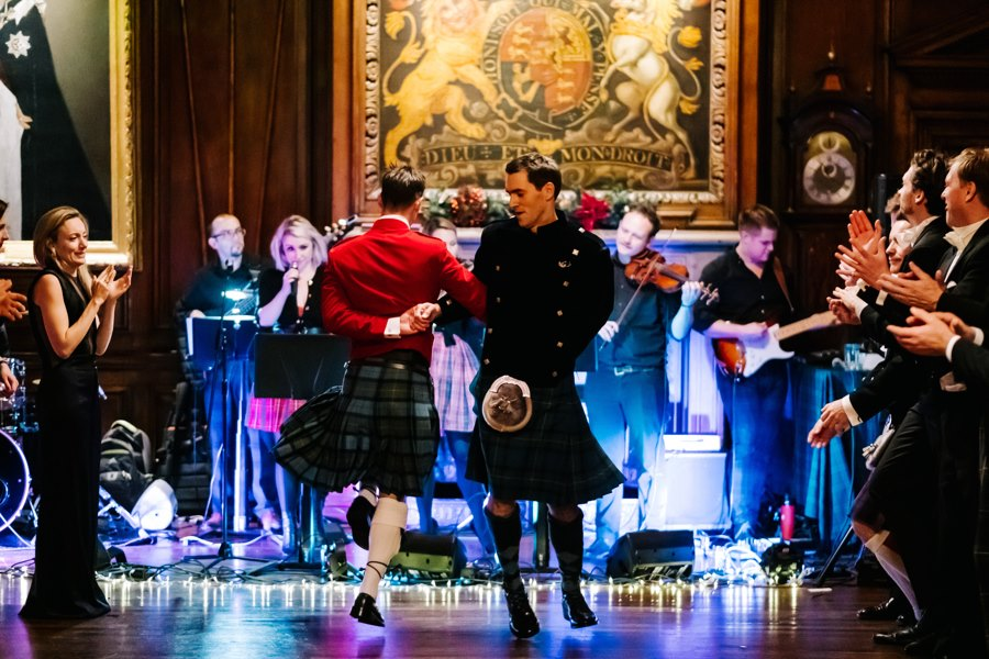 Your Wedding Ceilidh Licence To Ceilidh