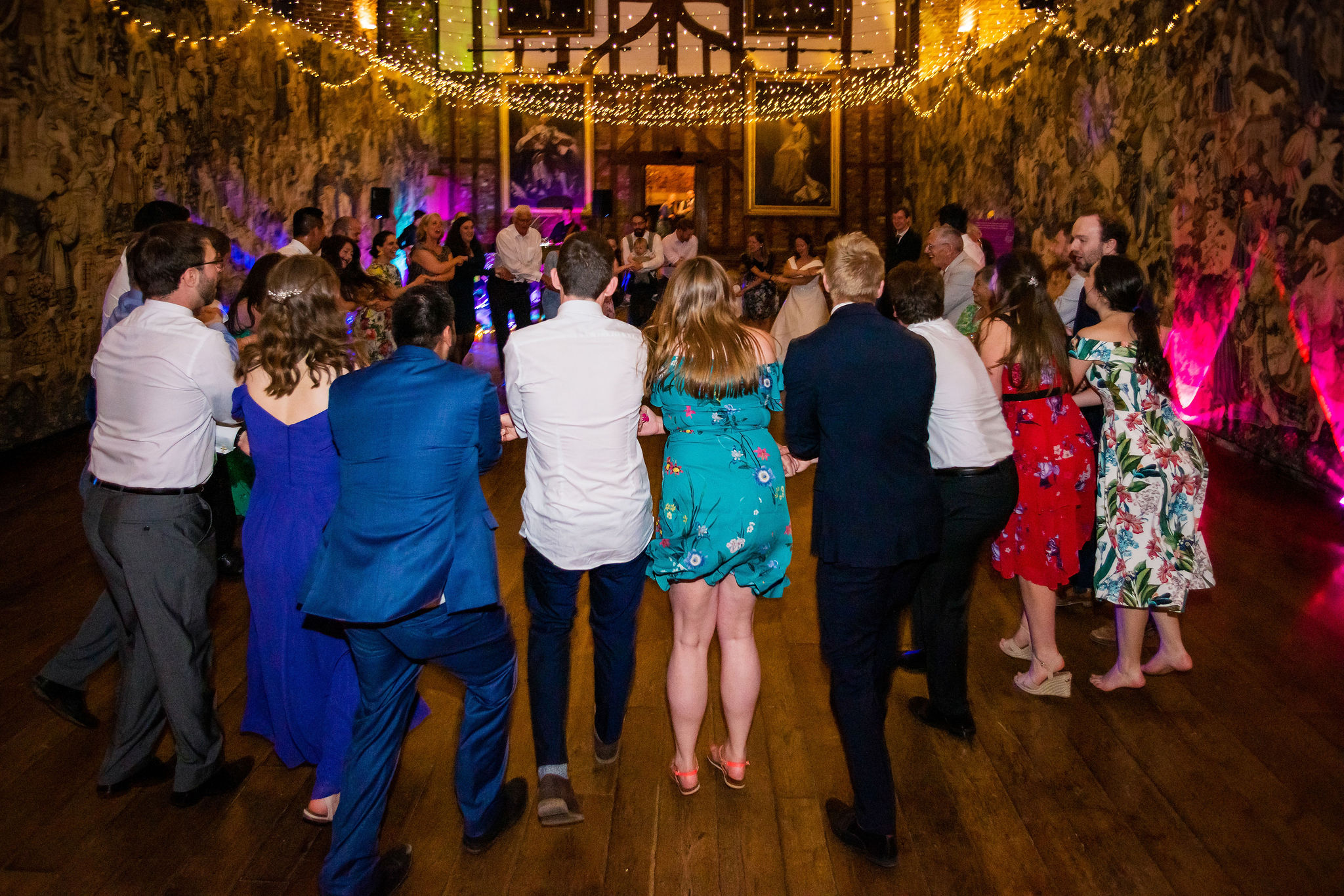 What Is Ceilidh? Licence To Ceilidh