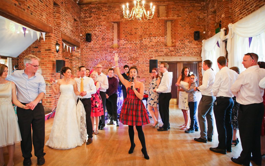 Socially Distanced Ceilidh & Music Options