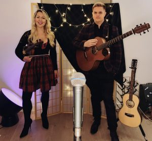 Zoom Ceilidh's - Online Entertainment for at home Christmas Party, Office Party, Birthday Party Licence To Ceilidh