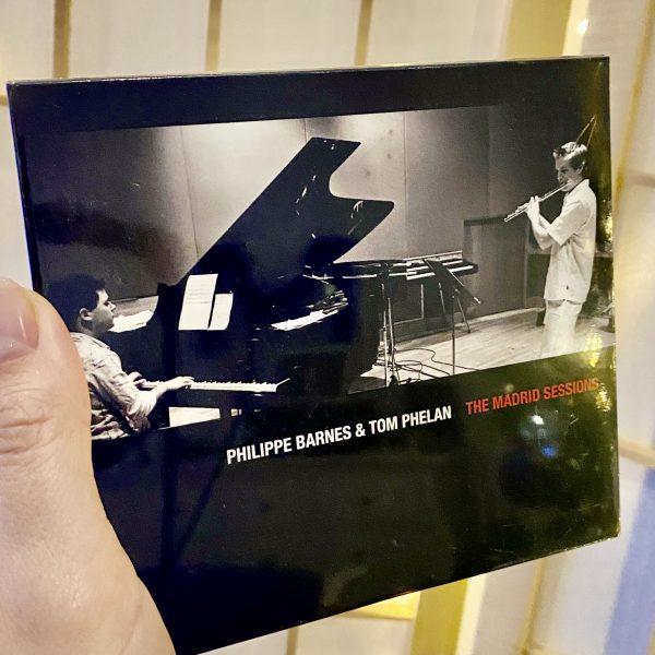 Philippe Barnes & Tom Phelan EP