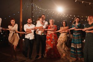 South of France Destination Wedding Licence To Ceilidh