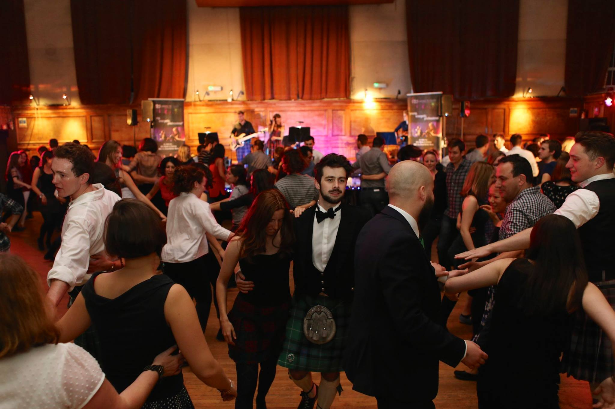Contact Us Licence To Ceilidh