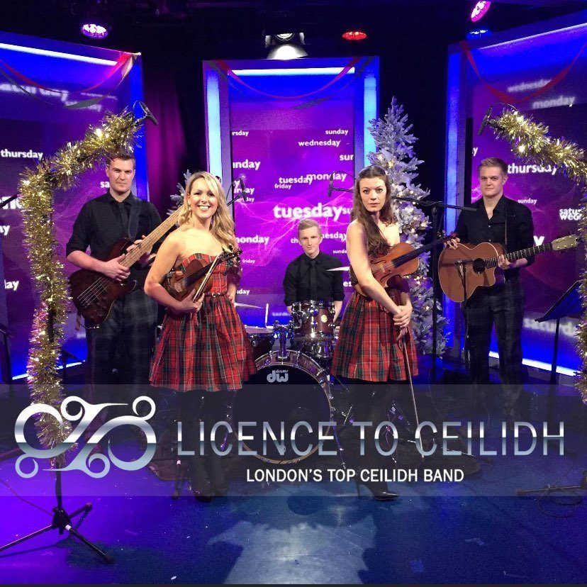 Videos Licence To Ceilidh